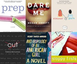 15 Books Every High School Freshman Girl Needs To Read Now – Stuff I Write
