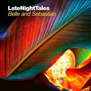 Belle and Sebastian - Late Night Tales 2, out March 26