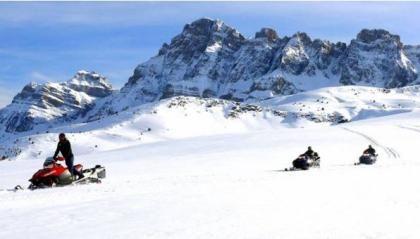 Escapada al Pirineo Aragonés alojamiento en iglú » Tuawo