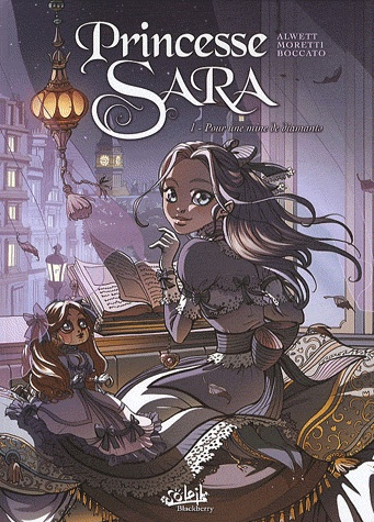 Princesse Sara BD