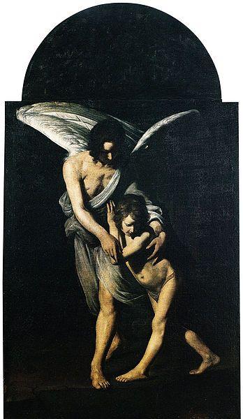 File:Giovanni Antonio Galli detto lo Spadarino - L'angelo custode (1).jpg