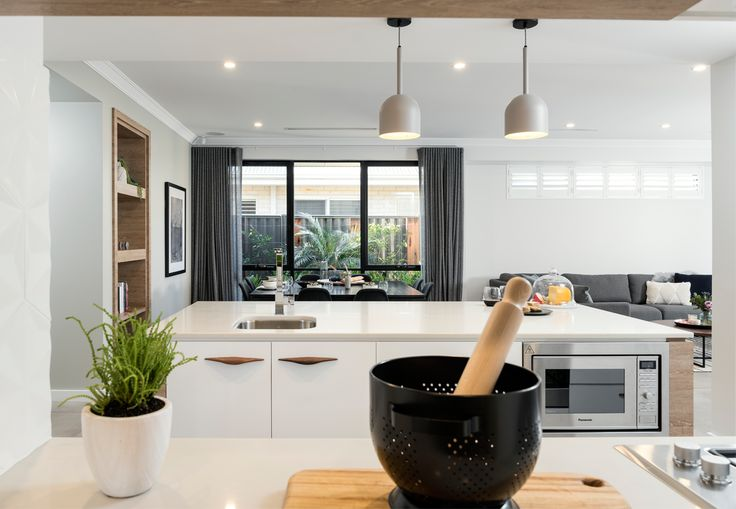 Home Builders Australia | Kitchen | Scullery | Home Styling | Inspiration | Display Home | New Homes | Interior Design