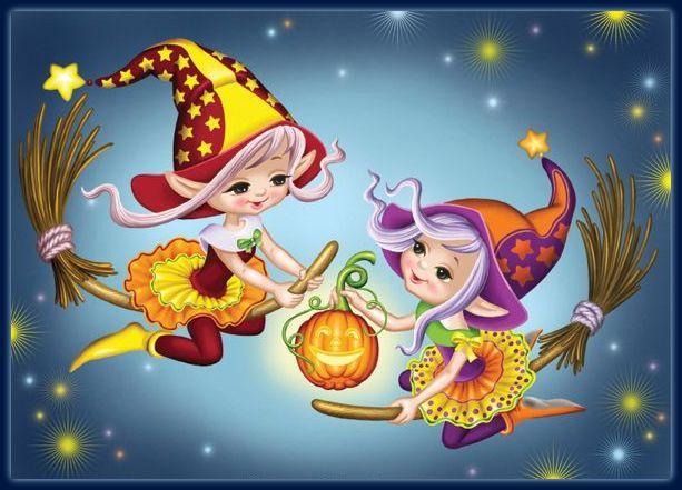 <3 Halloween <3