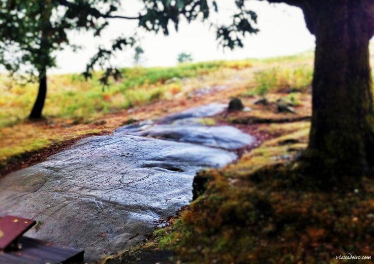 12 de los lugares más bellos y menos conocidos de Galicia.  Para disfrutar ...