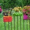 Certes ce sont les plantes et les fleurs qui embellissent le jardin; cependant, leurs contenants y en sont également pour quelque chose. En effet, même si vos fleurs sont magnifiques mais que vos p…