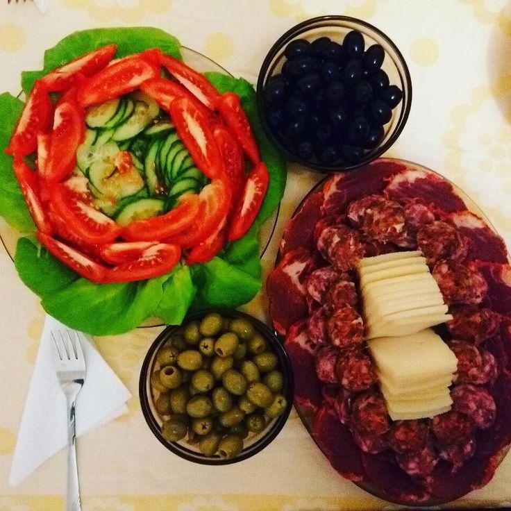 Happy New Year! / Feliz Año Nuevo! / An Nou fericit! #foodporn