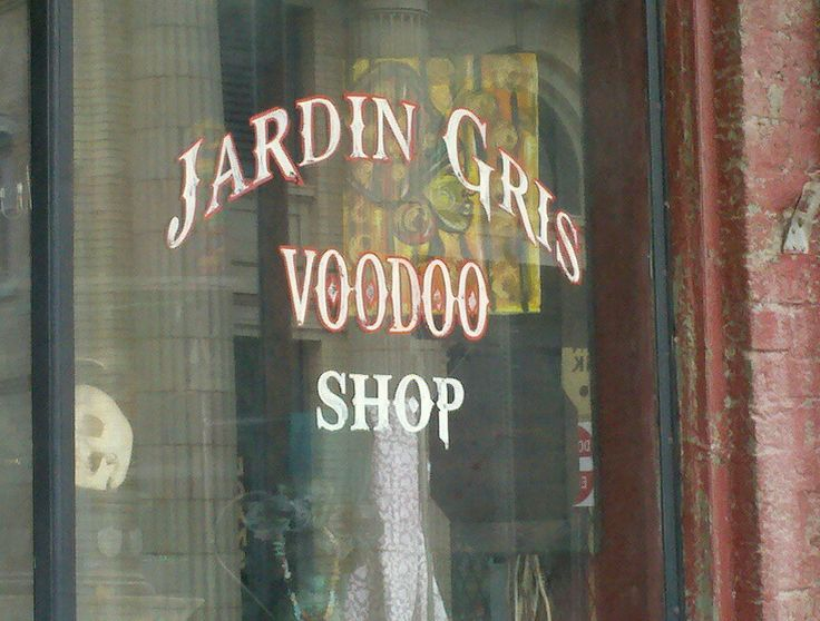 jardin gris voodoo shop that voodoo you do pinterest