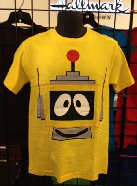 Yo Gabba Gabba Adult Shirts 120