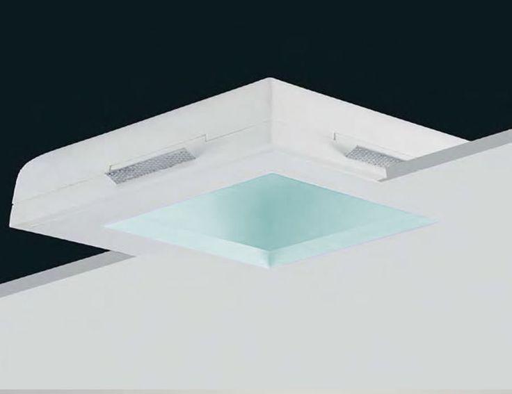 lmpara de yeso led mando a distancia decoracion iluminacion lamparas