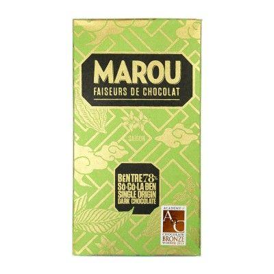 Marou Ben Tre