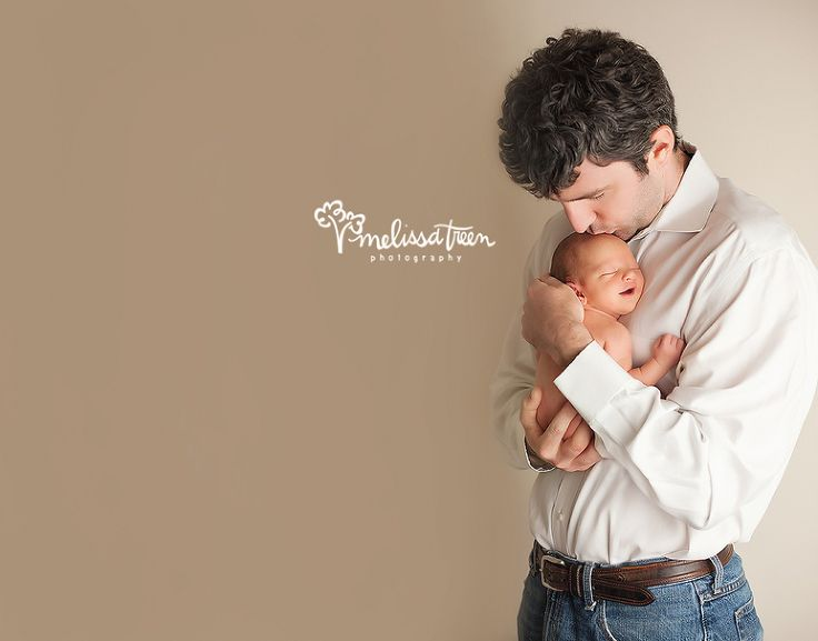 dad and baby newborn photography greensboro nc high point family photos
