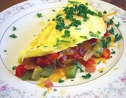 Image result for 3 egg omelet