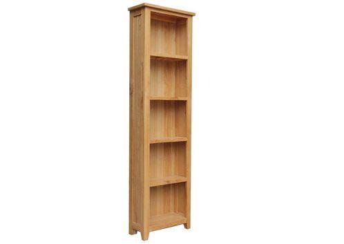klara, slim bookcase, bookcase,