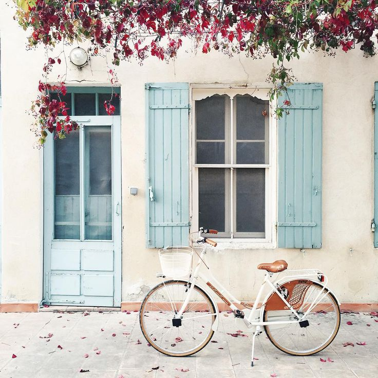 My favorite season in Provence Осень в Провансе такая солнечная и теплая, любимый сезон!!