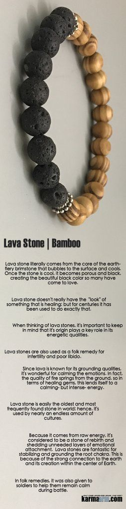 ♛  #Lava #stones are also used as a folk remedy for #infertility and poor libido..  #BEADED #Yoga #BRACELETS  #Greek #Key  #Chakra #gifts #Macrame #Stretch #Womens #jewelry #Tony #Robbins #Eckhart #Tolle #Crystals #Energy #gifts #Handmade #Healing #Kundal http://kundaliniyogameditation.com/