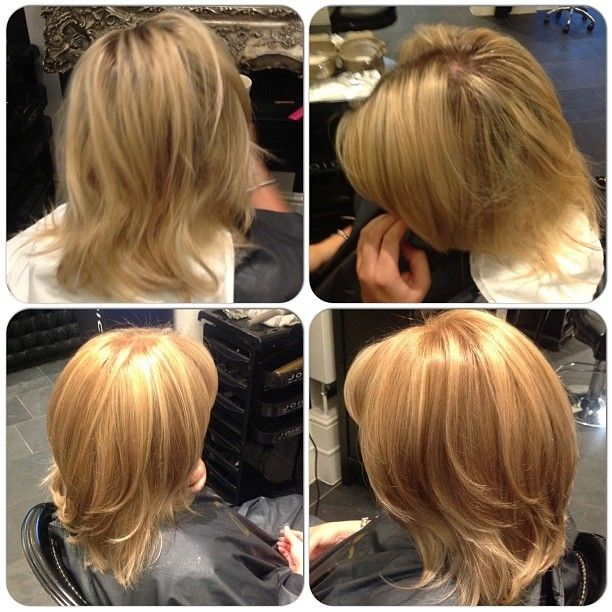 Beautiful hair transformation created by our Salon director Simon.  #CreativeStylist #Haircut #waves #joico #Hair #Salon #HairUP #BelleToujoursSalon #BelleToujours #Cardiff  #CardiffSalon   #Salon #Luxury #Blackandwhite #black&white #salongoals #Hair #beauty #parisinspired #Cardiff #wales #design #Paris #hairdressing #belletoujours #2016 #spa #barber #stylist #colour #color #decorating #decor #chandelier #mirror #hairextensions #extensions #greatlengths