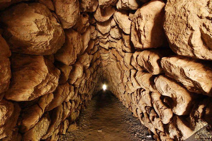 Hattuşa - Kültür Portalı - Medya Kütüphanesi