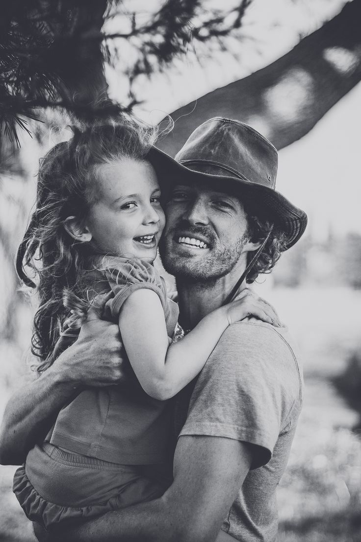 Father/ Daughter | Drelynn Photography