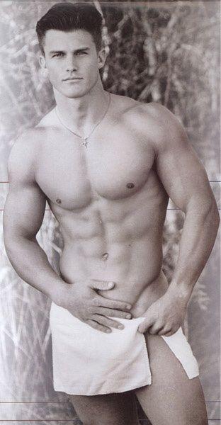 Naked Beautiful Men 89