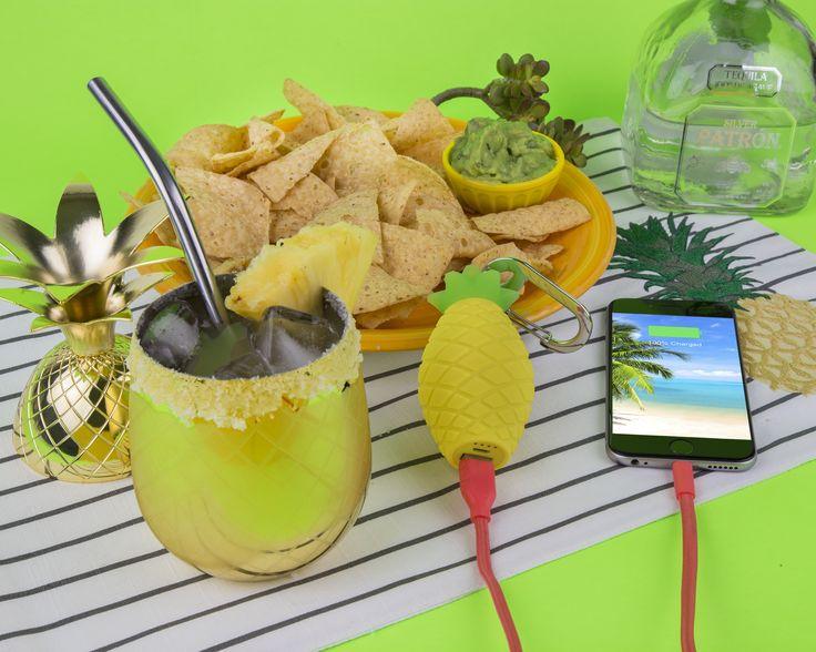 Happy #nationaltequiladay 🍹🍍#pineapple #margarita #tequila #patron #alcohol #shots #pineapplemargarita #thirsty #yummy #buqu