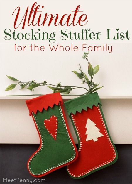 1000 images about gift ideas for grandparents on for Good ideas for stocking stuffers