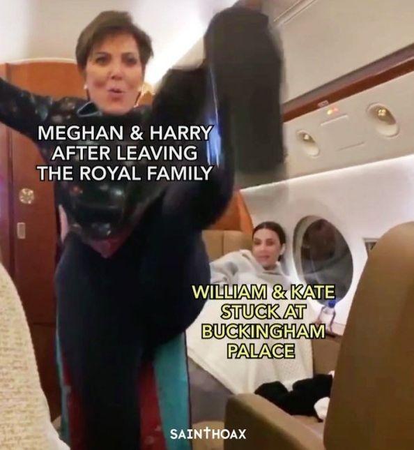 40 Random Memes For Today Funnyfoto Funny Memes Memes Prince Harry And Meghan