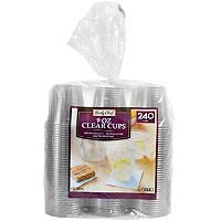 Member\u0027s Mark Clear Plastic Cups (9 oz. 264 ct.)  sc 1 st  Pinterest & 22 best Catering - Plasticware images on Pinterest   Sam\u0027s club ...