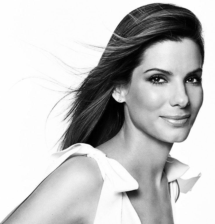 "Sandra Annette Bullock | Born: July 26, 1964 | Arlington County | Height: 5' 7"" (1.71 m)"