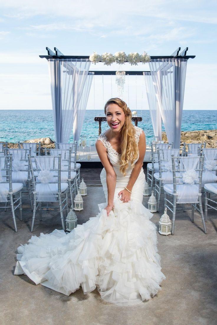 421 best Weddings & Honeymoons in Jamaica images on Pinterest ...