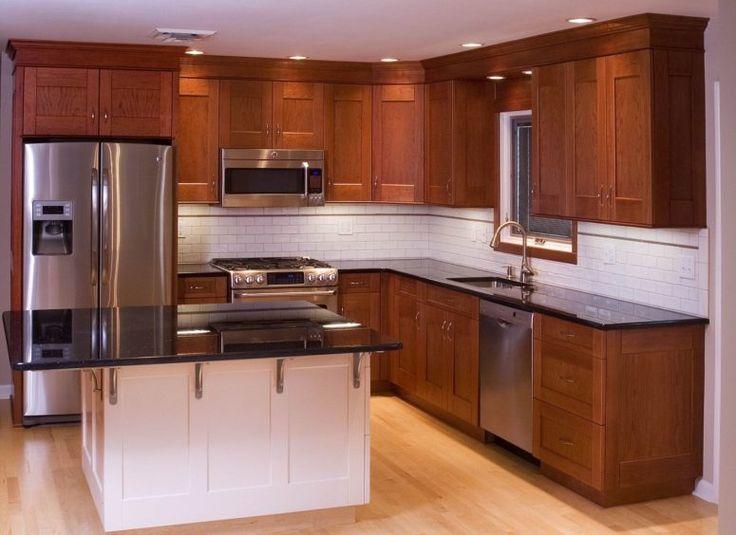 Best Kitchen White Metal Double Door Refrigerator Kitchen 400 x 300