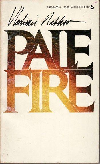 Vladimir Nabokov, Pale Fire