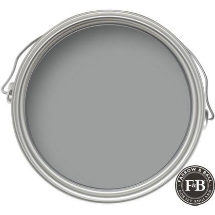 Farrow & Ball No.265 Manor House Gray - Floor Paint - 2.5L
