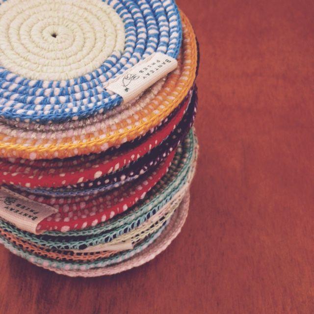 cup mats