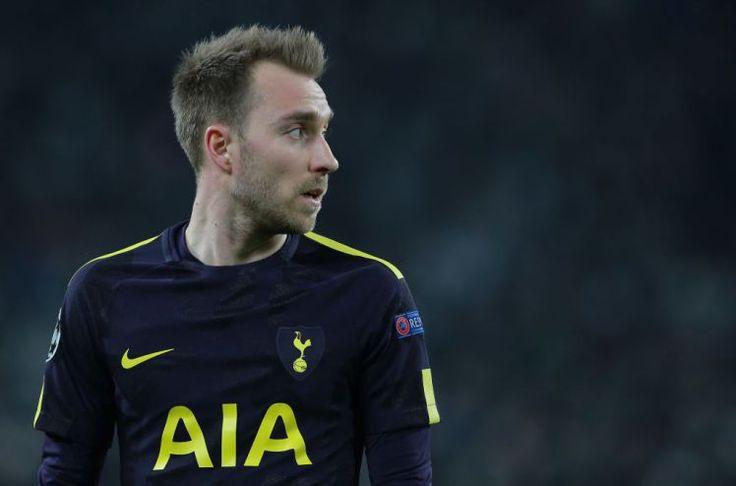 Ο Christian Eriksen αισθάνεται ότι η ομάδα είναι «σε καλό δρόμο» καθώς ετοιμάζεται να επιστρέψει στην αγωνιστική δράση της Premier League ...