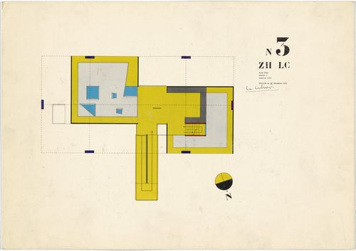1000 Images About Architect Le Corbusier On Pinterest