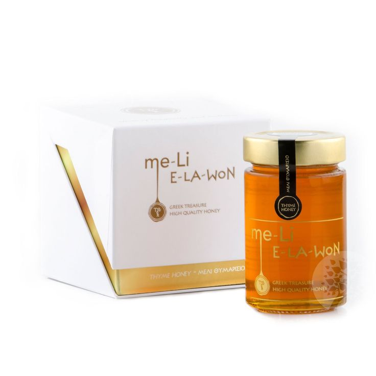 Show details for Thyme  Honey Premium Gift Package me - LI E-LA-WON 280g