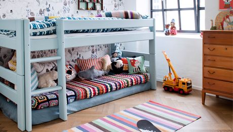 Isabelle McAllister: How to decorate your baby's room - Family Living