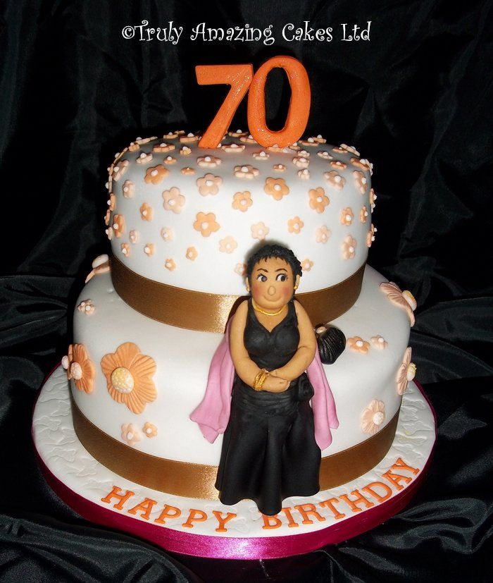 Unicorn Birthday Cake Cornwall