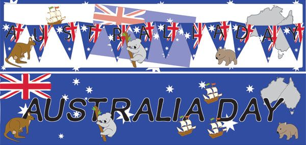 Download Happy Australia Day Images, Wallpapers, Pictures,Logo, Photos. Australia Day Wishes, SMS, Cards, Quotes, Greetings, for Facebook, Pinterest, Tumblr & Whatsapp