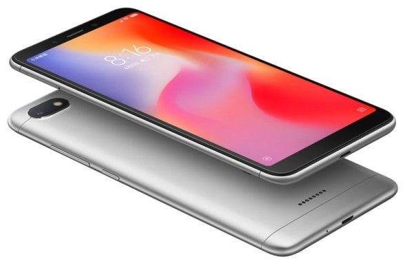 Xiaomi Redmi 6 64gb Full Specifications Review Comparison And Price Xiaomi 64gb Phone Design