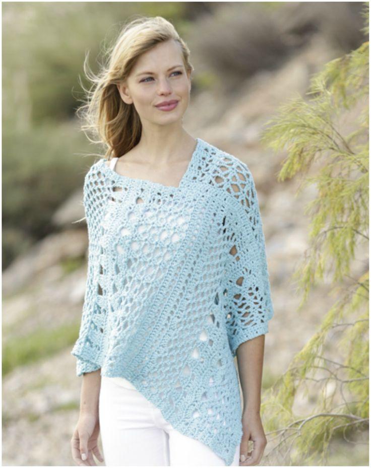 37 best Crochet for Women FREE images on Pinterest