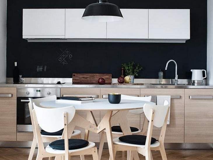 M s de 25 ideas incre bles sobre como dise ar una cocina - Disenar una cocina pequena ...