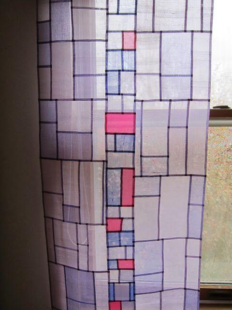 pojagi patchwork