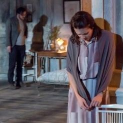 The Cherry Orchard, The Young Vic, London