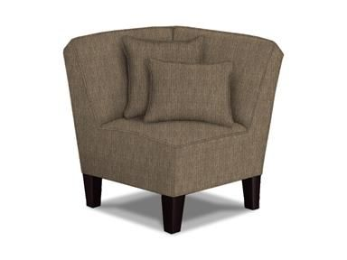 Halley Corner Chair By Best Home Furnishing