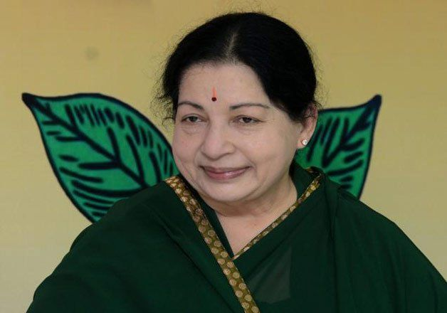 Jayalalithaa sworn-in as TN Chief Minister Read complete story click here http://www.thehansindia.com/posts/index/2015-05-23/Jayalalithaa-sworn-in-as-TN-Chief-Minister-152813
