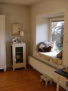 ablakülőke - radiátor