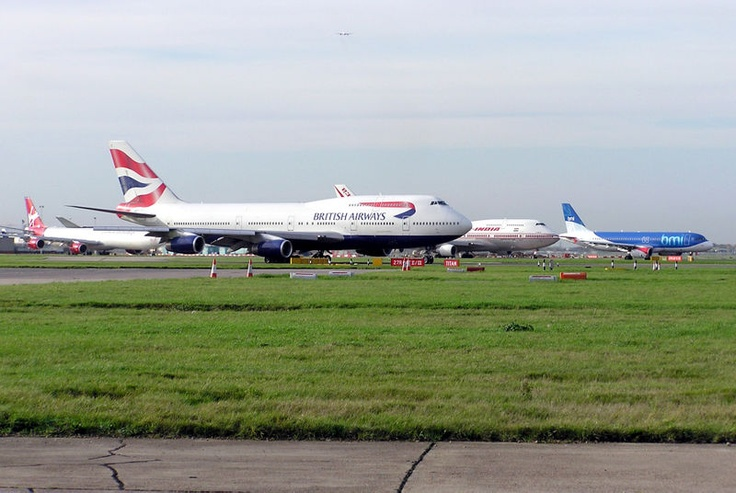 Bye Bye bmi? UK airline bmi's takeover by BA could be imminent after OFT decides not to refer it to the EU Commission