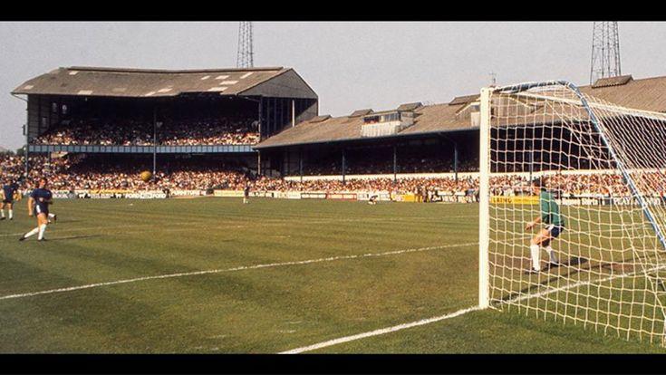 Stamford Bridge - Back in the day