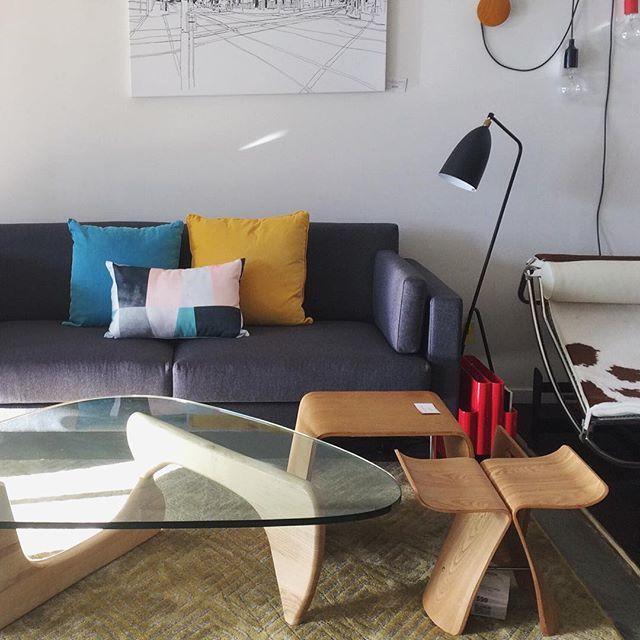 Replica Furniture Showroom